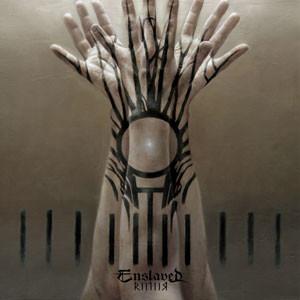 Enslaved Riitiir Full Album Cover