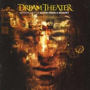 Dream Theater - Metropolis pt. II: Scenes From A Memory