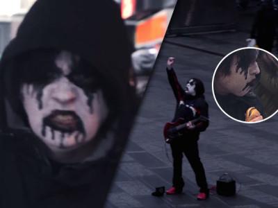 black-metal-artist