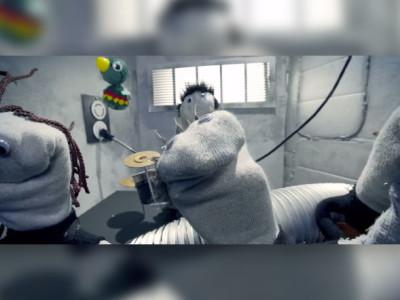 drowning-pool-sock-puppet-parody