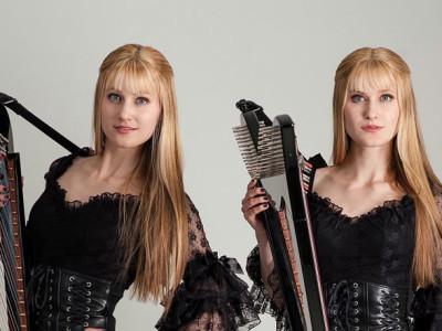 harp-twins
