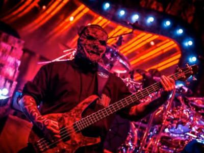 slipknot-bass