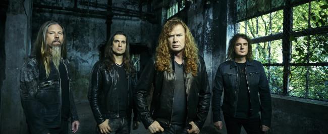 Megadeth-2015